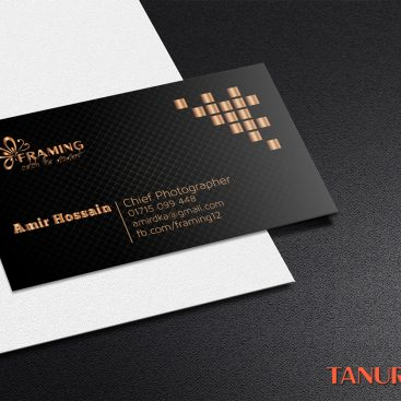 Framing-Business-Card-MockUp-Design
