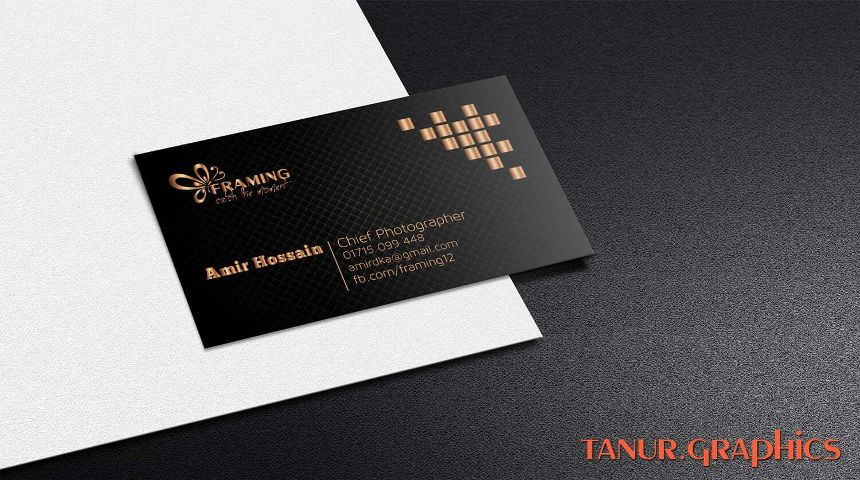 Framing-Business-Card-MockUp-Design